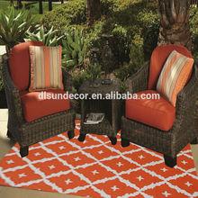 PP indoor outdoor rugs outdoor carpets