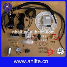 Anlite CNG kit