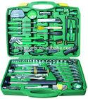 85pcs quallity machine repair tool