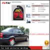 High flexiblity sliver chrome decoration auto trim,High Quality chrome decoration auto trim