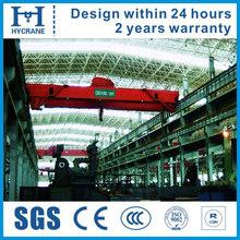 Hot sale double girder bridge construction equipment