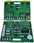 58 pcs 10mm series mechanical tools set,auto maintenance tool kit