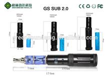 2014 big capacity battery SUB2.0 mechanical mod electronic cigarette