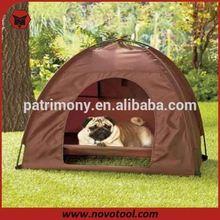Iutdoor Canvas Pet Tent Kennel