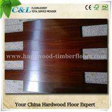 real wood floors Brazilian walnut flooring indoor