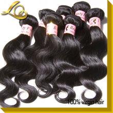 overseas brazilian hair weave ,Virgin wholesale body wave Brazilian human hair extension