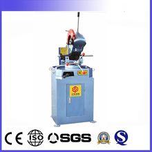 Manual circle saw metal cutting machine
