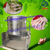 Hot sale automatic chicken feet machinery with good after-sales serves