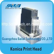 Best price!!!Xenons uv printer konica km512MH 14pl uv ink printhead