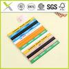 Made in yiwu pencil factory passed EN71-3 building carpenter pencils