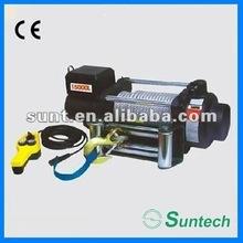ELECTRIC WINCH(LD6000(24V))
