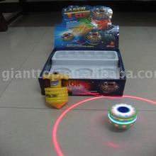 Music Jumbo Top toy