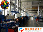 Rubber Car Sealing Rubber Machinery YYXJP