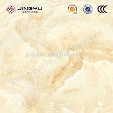 style selections polished glazed porcelain marble tile for bathroom ,popular design polished glazed tile form foshan factory