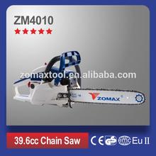 ZM4010 gas petrol concrete saw