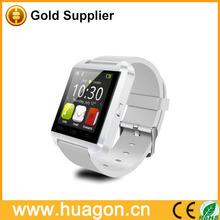 New arriving Bluetooth Smart Watch WristWatch U8 U Watch for Android Smart Phone