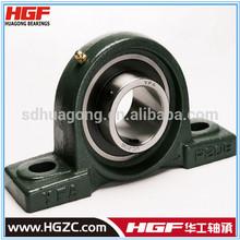 HOT SALE Insert the spherical ucf 215 pillow block bearing OEM