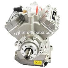2014 KaNeng Bus air auto refrigerant compressors ,Rotary 12v dc air conditioner compressor,China supplier auto compressor price