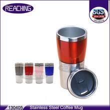 Stainless steel coffee mug, Stainless steel coffee tumbler, Travel coffee mugs wholesale