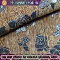 Moda High end têxteis colchas chenille