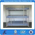 cama de aço beliches dormitório de diferentes fabricantes de móveis