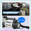 12V Electric Car Air Compressor 4x4 Tyre Inflator Portable Kit Pressure Pump 4WD Portable Air Mini Compressor