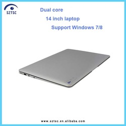 Cheap Chinese Laptop Ultra Thin Laptop Stock Lot for Sale