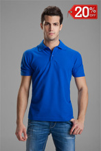 latest formal POLO shirt designs for men, men short sleeve collar blue t shirts, plain men t shirts with POLO collar