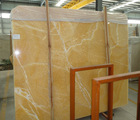 2014 hot sale China polished Yellow Honey Onyx Marble Stone Slab and Tile
