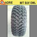 Pcr de los neumáticos para automóviles de pasajeros para los neumáticos suv m/t cf3000 suv