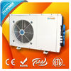 17.0KW, Horizontal Air Discharge, Swimming Pool Heat Pump