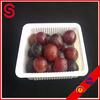 shaddock (pomelo)/orange/apple /lemon/cherry plastic fruit trays