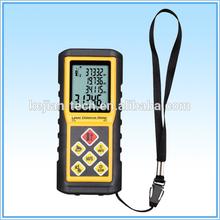 Al aire libre kejian( lrf- 8804) de distancia láser instrumento de medición