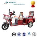 impressão do logotipo do oem novo filipinas triciclo elétrico