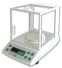 0.001g digital analytical scale