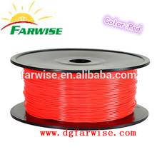 3D Printer Filament ABS/PLA 3D Consumables