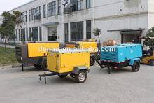 Compresseurs d'air mobiles grande modele 18.5m3/min!