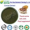 food additives black cocoa powder