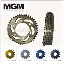 Motorcycle sprocket manufacture,chain sprocket,gold chain making machine