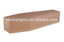 hot sale custom made coffins made of cardboard