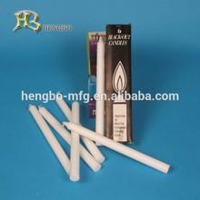 Cheap White Wax Candle