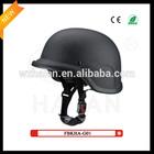German style Anti riot helmet Black bracket