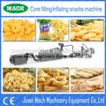 china manufacuturer de snack de milho máquina do alimento