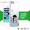 Personalidade de produtos de decoração do telefone móvel para cobrir nokia x2-01