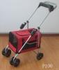 3-in-1 pet strollers