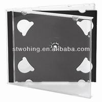 10.4mm Standard CD Jewel Box