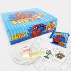 5g hotsell roll gummy candy