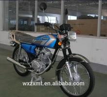 China cheap 125cc motorcyle/CG125/ 125CC/150CC Street bike clasica style