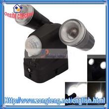 3W White Light Human Infrared Sensor LED Light