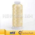 120d 2 rayonne viscose fil de broderie